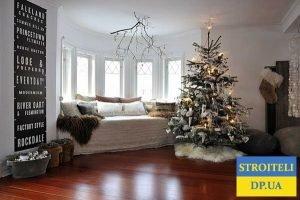 Ремонт квартир в новый год