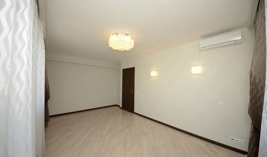 Средний ремонт квартиры