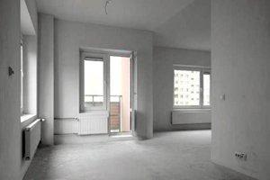 Ремонт квартиры с нуля