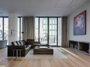Красивые и современные квартиры