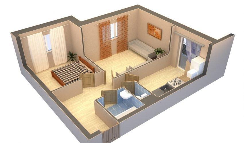Порядок ремонта в квартире