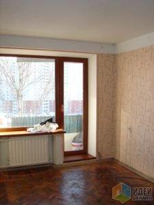 Ремонт в панельном доме