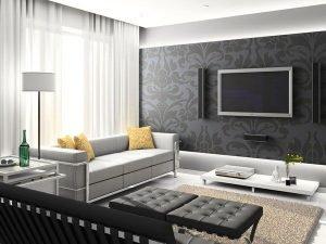Двухкомнатной квартиры