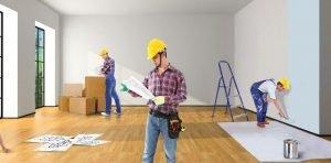 Строительство-ремонт