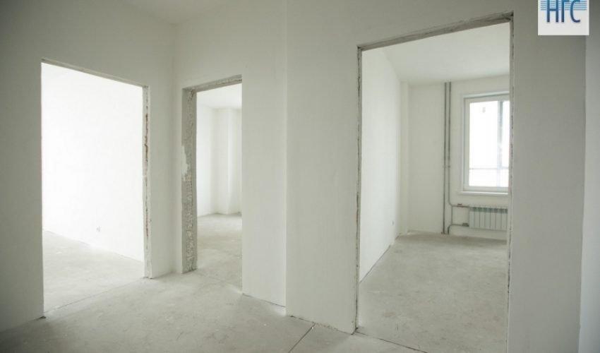 Черновые квартиры