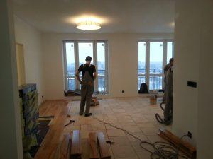 Ремонт недорого в квартире, доме или офисе, компания Анрил ООО.