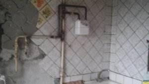 Капитальный ремонт в 3к кв