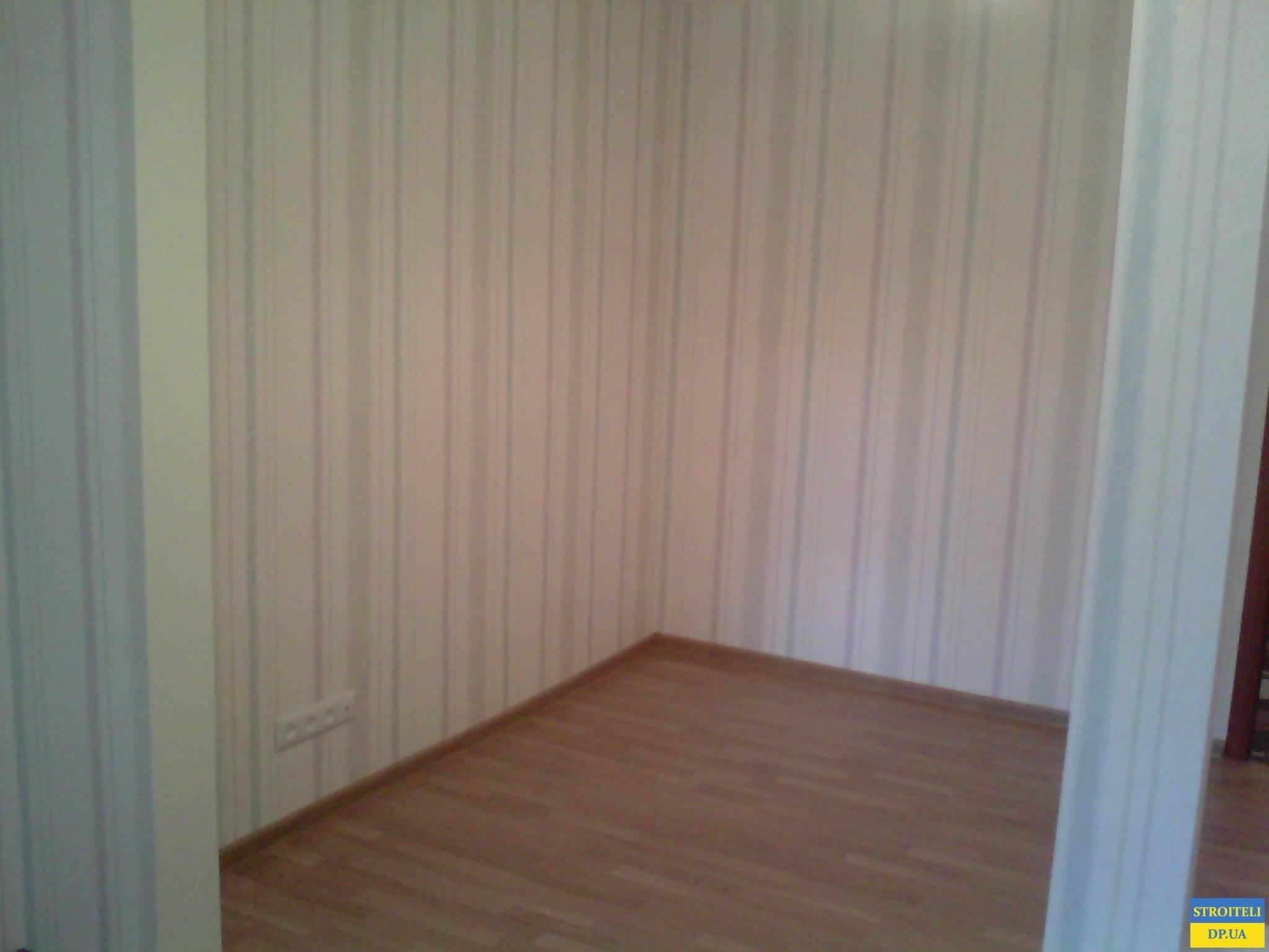 Ремонт 2к квартиры